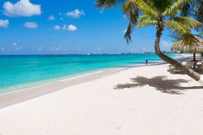 18. Seven Mile Beach - Grand Cayman