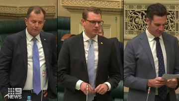 An anti-corruption investigation has been launched after three MP's in South Australia allegedly wrongly claimed $70,000 in allowances