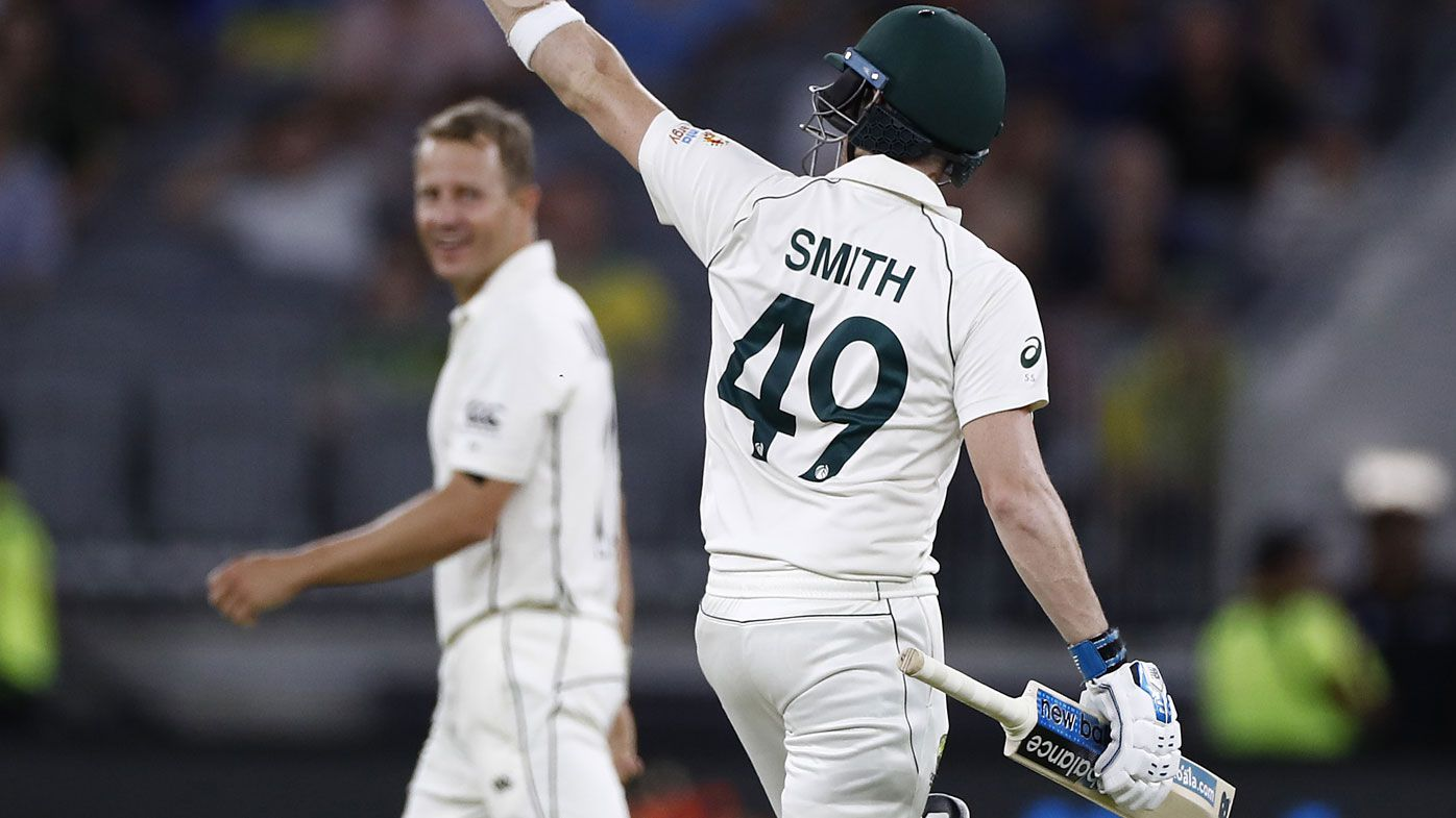 NZ attack not good enough for Australia despite Smith success, Ian Chappell says