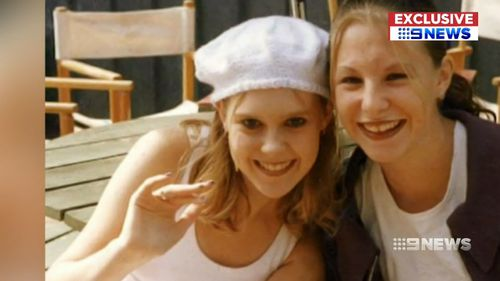 Heather Turner's childhood friend Kali Edmonds was one of the last people to see her alive.