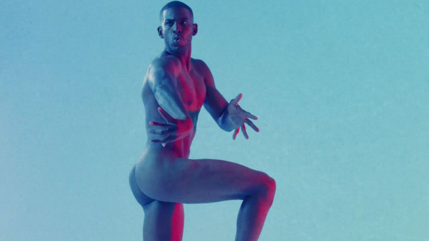 Chris Paul roasted over nude shoot