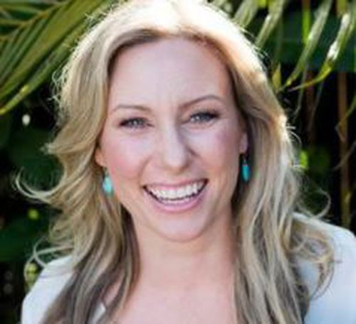 Justine Ruszczyk was shot and killed after she called 911. (9NEWS)