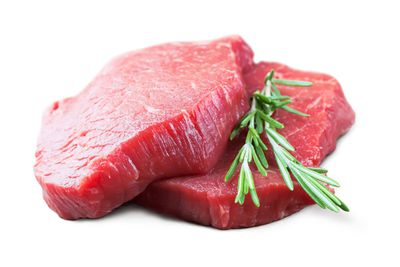 LIMIT: Red meat and red meat products