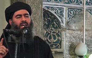 Abu Bakr al-Baghdadi: Islamic State leader leaves a legacy of terror