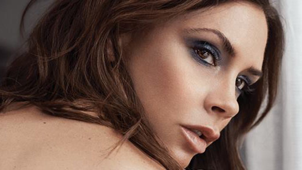 Victoria Beckham is back with more beauty products