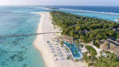 9. Kanuhura Maldives – Lhaviyani Atoll Maldives