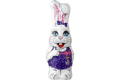 Cadbury Dairy Milk bunny: 93 minutes of high-impact aerobics