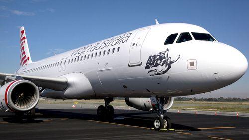 Virgin Australia is axing its Hong Kong routes.