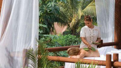<strong>Hakali cactus massage</strong>