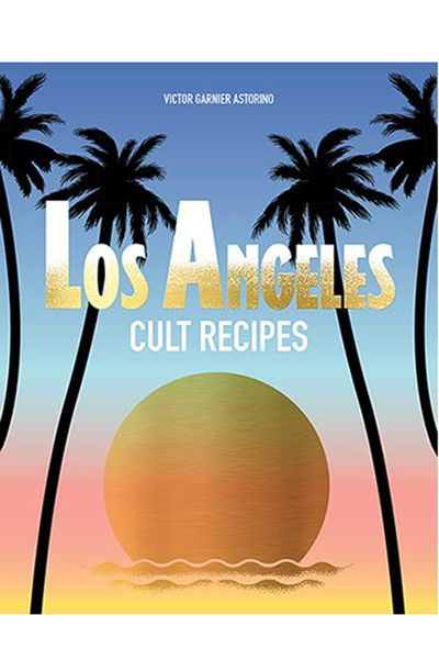 "<p><a href=""https://www.murdochbooks.com.au/browse/books/cooking-food-drink/national-cuisines/Los-Angeles-Cult-Recipes-Victor-Garnier-Astorino-9781760522728"" target=""_top"">Los Angeles Cult Recipes</a>, by Victor Garnier Astorino, AUD $49.99</p> <p>Because we all know that the trends that go viral start in LA, so here's a walk through of some of the best recipes for dad to try his hand at.</p>"