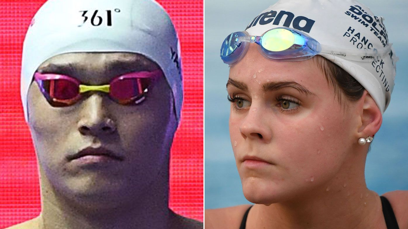 Sun Yang and Shayna Jack: the uncomfortable differences in doping cases