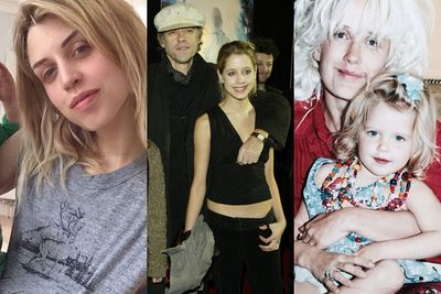 """Today we heard the tragic news that Peaches Geldof died suddenly at the age of 25. Police say there were """"no drugs and no suicide note"""" at the scene and that her death is not suspicious.<br/><br/>But this sad news comes after she has clawed her way back from drug and alcohol issues through the years. We take a look back at the ups and downs of her life in the spotlight.<br/><br/>(Authors: <b><a target=""""_blank"""" href=""""https://twitter.com/amynelmes"""">Amy Nelmes</a></b> and <b><a target=""""_blank"""" href=""""https://twitter.com/yazberries"""">Yasmin Vought</a></b></i>)"""