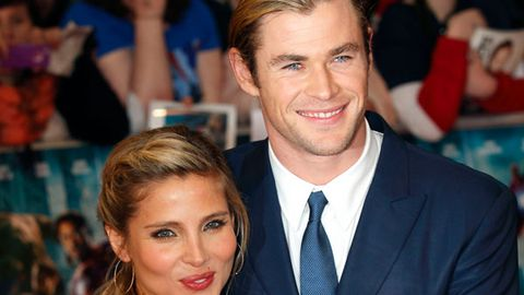 Chris and Elsa