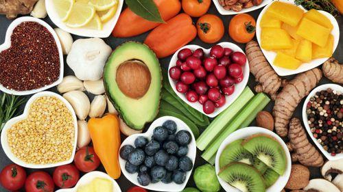 The vegan market is flourishing in Australia. (iStock)