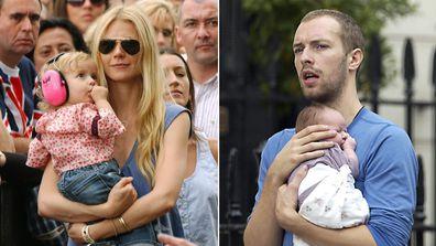Gwyneth Paltrow, Chris Martin, daughter Apple, 16th birthday