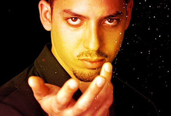 David Blaine: What is Magic?