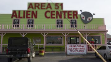 'Storm area 51' festival cancelled to avoid 'humanitarian disaster'
