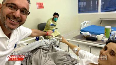 Update: Devastating news for family kept apart by strict quarantine rules