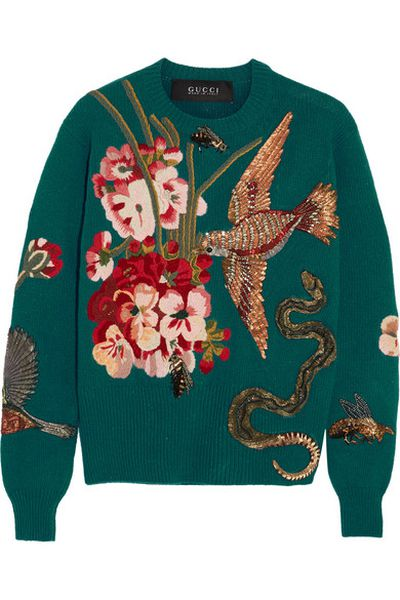 Jumpers: Prints charming