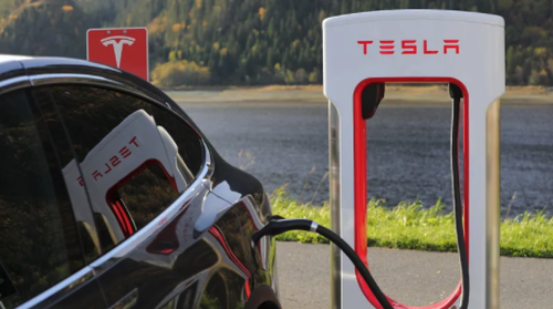 The Tesla recharging system will be opened up to all electric vehicles at a Norwegian site next year.