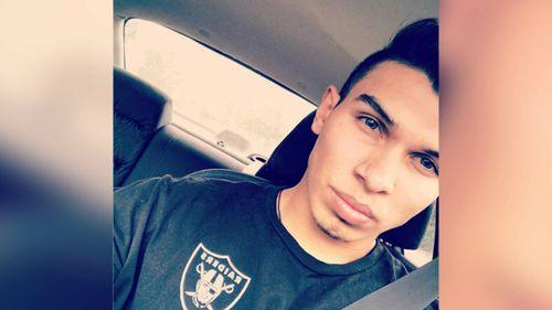 Eloy D'Rozario is accused of being behind the wheel.