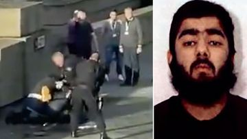 London Bridge attack & Usman Khan