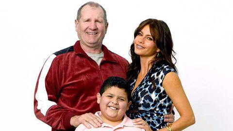 Ew: Modern Family kid had a crush on his TV mum