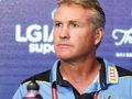Garth Brennan fuming after loss to North Queensland