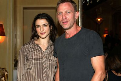 """<b>Daniel Craig </b>and<b> Rachel Weisz </b>pulled off a 'secret wedding'. The former James Bond and one-time Blanche DuBois of """"A Streetcar Named Desire"""" wed in New York in front of just four people, People reported."""