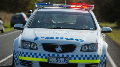Tasmanian man charged after partner's body found buried in yard