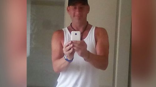 Jamie  Phillip's body was found naked against the back fence of a family home in Rosemeadow.