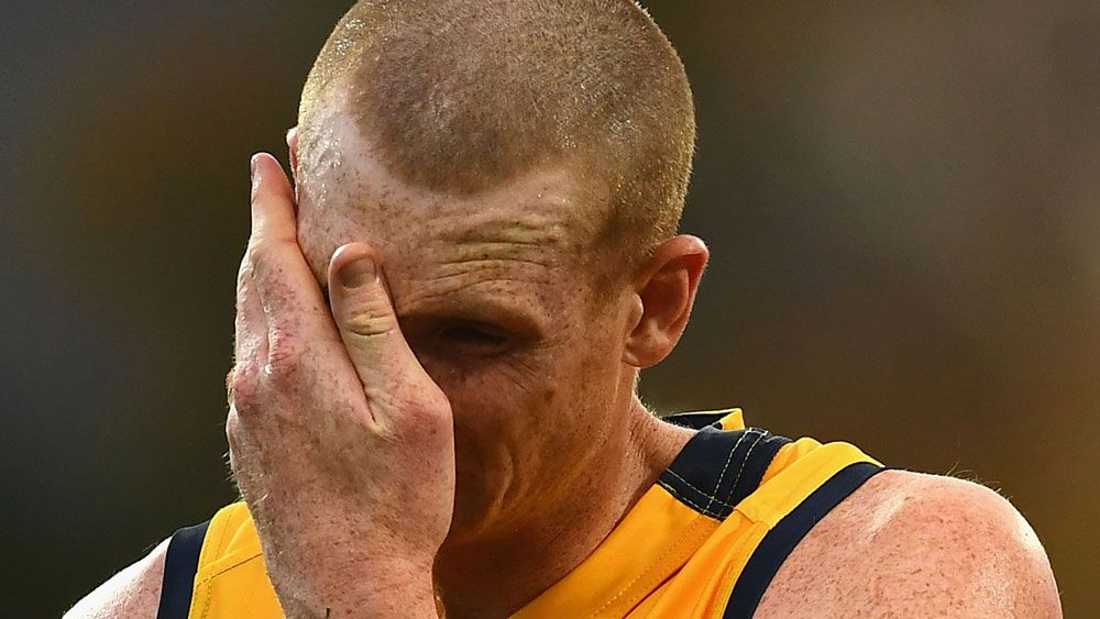 Adelaide Crows back grieving ruckman Sam Jacobs in AFL final over GWS