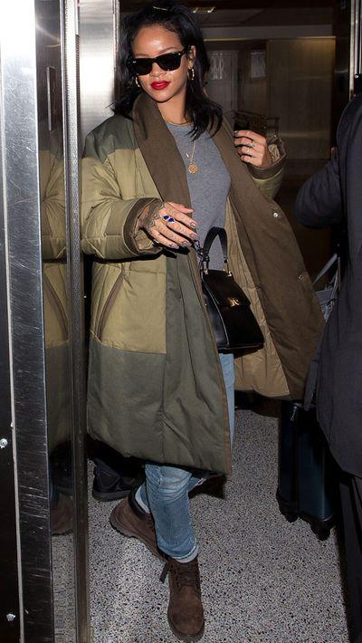 This Etoile Isabel Marant jacket makes for stylish carry-on