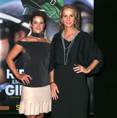 Rachel Griffiths, Michelle Payne, Ride Like A Girl, screening