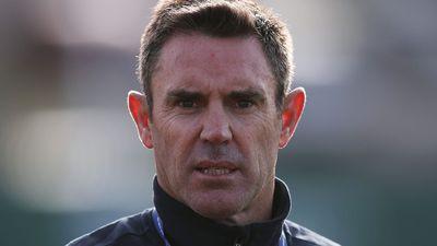 Brad Fittler, the latest Origin coaching great