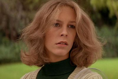 The daughter of Tony Curtis and <em>Psycho</em> star Janet Leigh, whose demise at the hands of Norman Bates ruined showers for everyone forever, Jamie Lee shot to fame as lanky good girl Laurie Strode in John Carpenter's seminal slasher classic <em>Halloween</em> (1978).</p> <p>The undisputed Queen of Scream, Jamie Lee fled in terror through such freaky fare as <em>The Fog</em>(1980) and <em>Prom Night </em>(1980), before cheerier roles in classic comedies like <em>A Fish Called Wanda </em>(1988).</p>