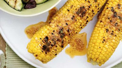 """<a href=""""http://kitchen.nine.com.au/2016/05/19/12/51/corn-with-smoked-paprika-butter"""" target=""""_top"""">Corn with smoked paprika butter</a> recipe"""