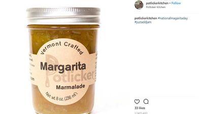 """<a href=""""http://www.instagram.com/p/BfgX0dNl0y5/?taken-by=potlickerkitchen"""" target=""""_top"""">Margarita jam</a>"""