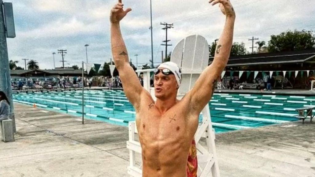 Pop star Cody Simpson a no show at Australian swim championships