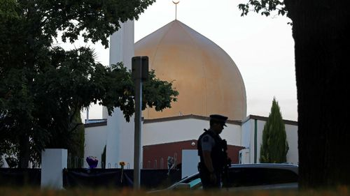 Dozens charged with possessing Christchurch mosque terror attack video