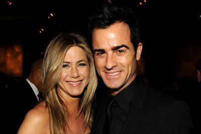 Hot couple, we think!