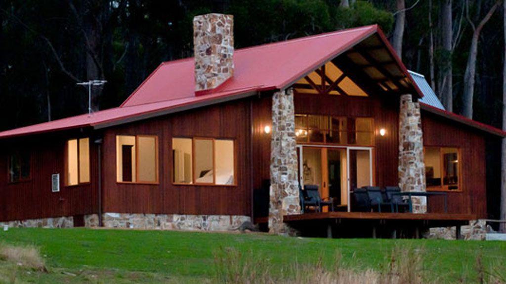The Lodge Adventure Bay Retreat
