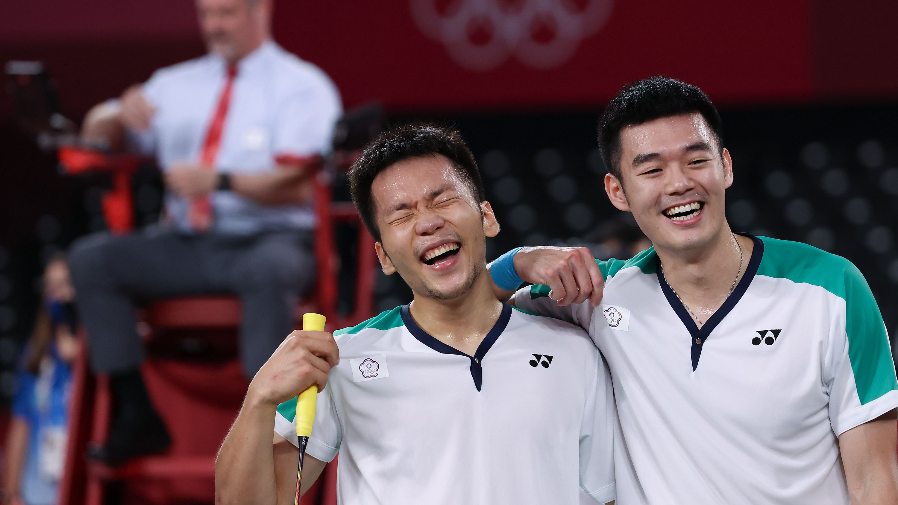 China infuriated by Olympic loss to 'the enemy'