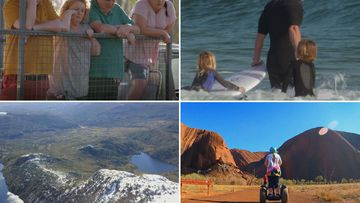 Travel Guides: The Great Aussie Adventure