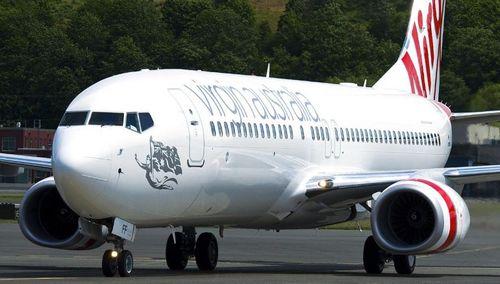 Unruly female passenger forces Virgin flight to divert