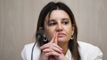 The government needs Jacqui Lambie's support over the repeal of medevac laws.
