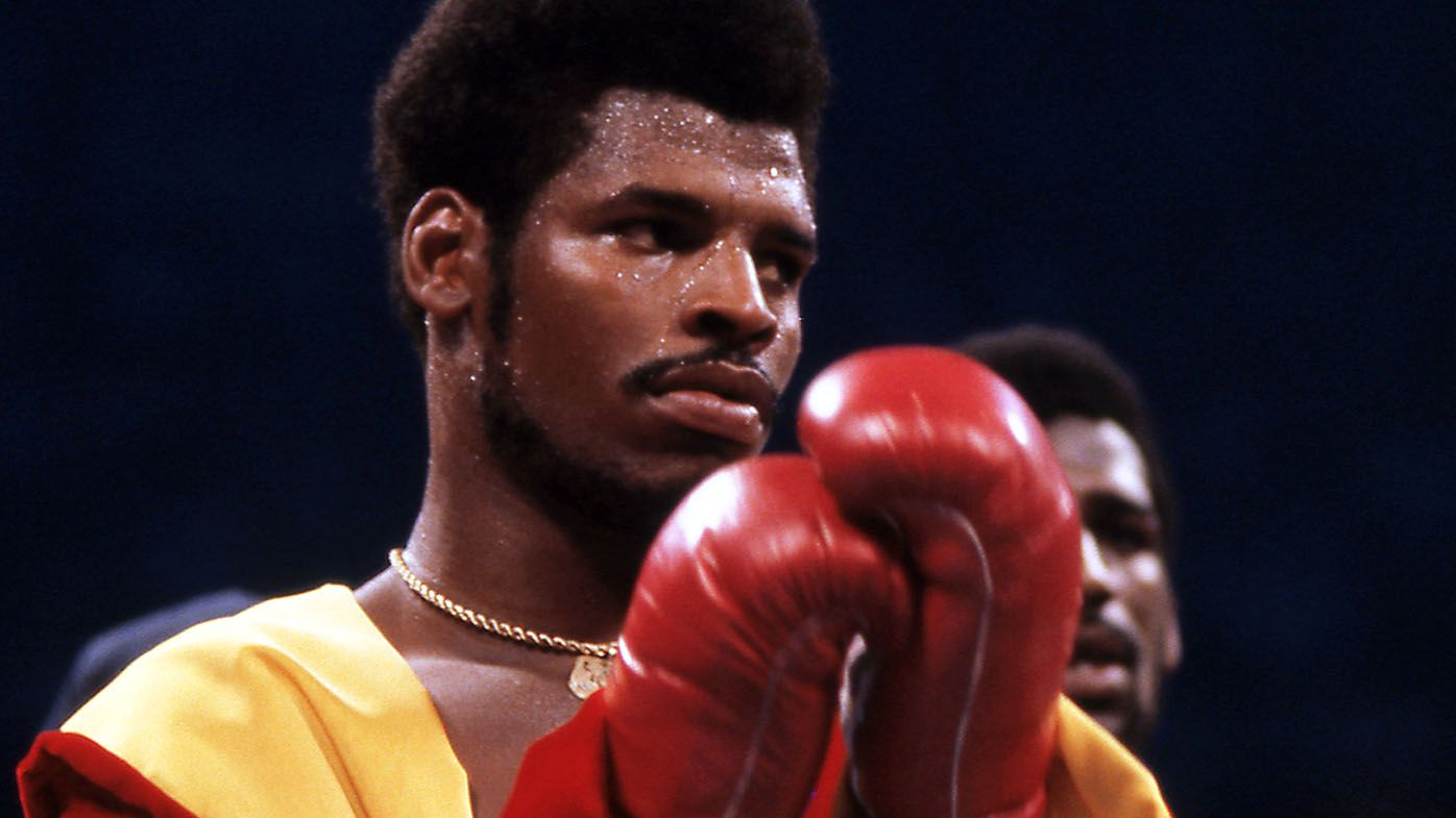 Former heavyweight boxing world champion Leon Spinks dead at 67 after cancer battle