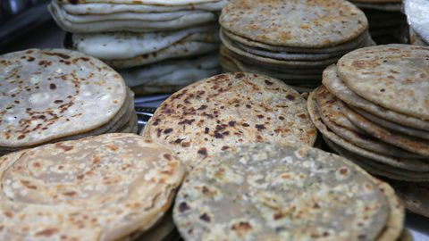 The world's oldest bread has been found at an archaeological site in Jordan.