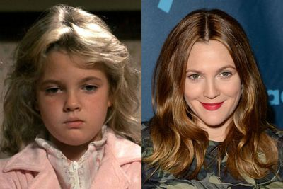 Drew Barrymore: <i>Firestarter</i> (1984)
