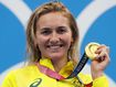 Aussie gold rush after sensational pool showdown